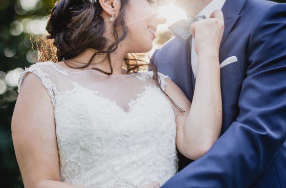 Mariage juif, shooting couple