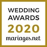 KO Films & Photos, gagnant Wedding Awards 2020 Mariages.net